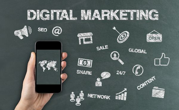 Digital Marketing - How